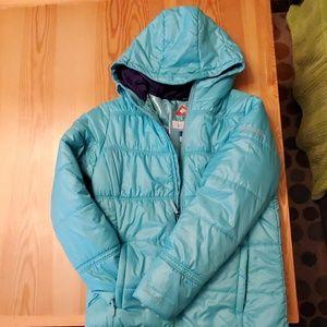Columbia Omniheat synthetic winter coat